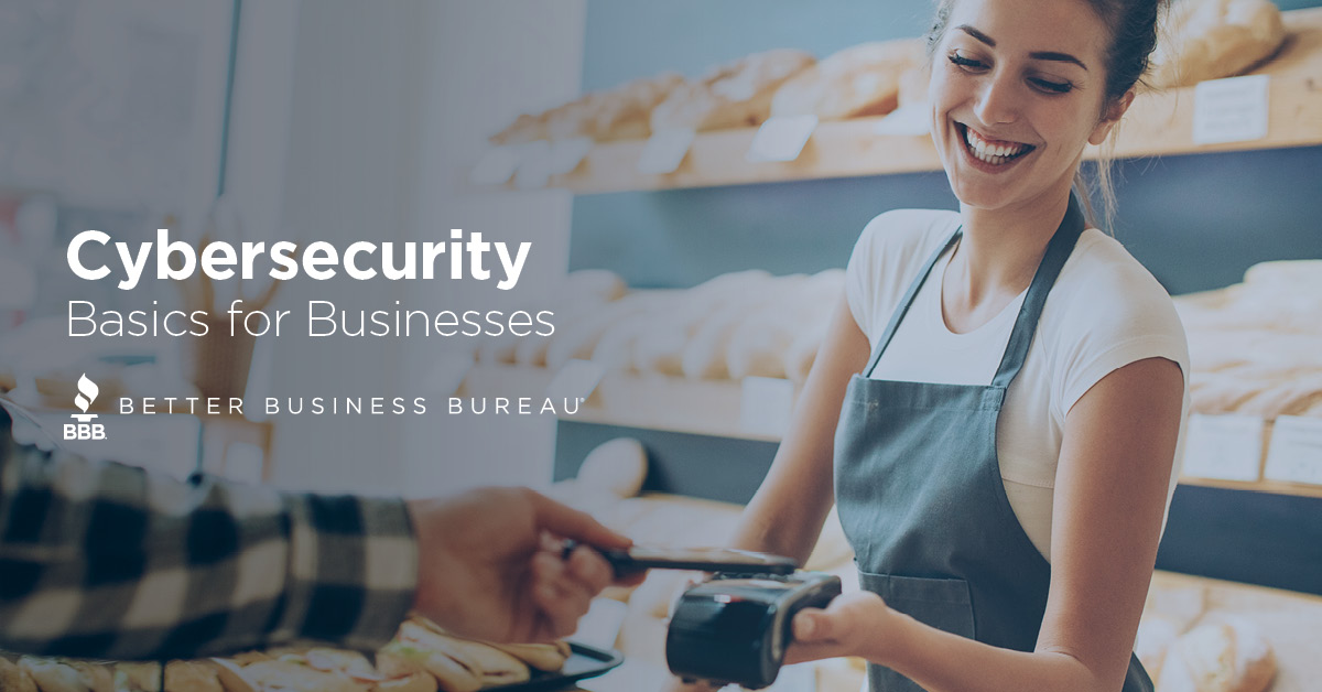 Cybersecurity: Basics for Business