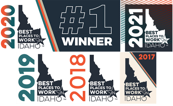 Idaho Best Places to Work